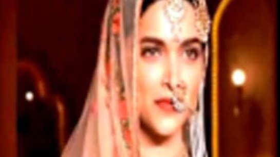 Deepika Padukone refuses to romance TV actor in 'Padmavati'