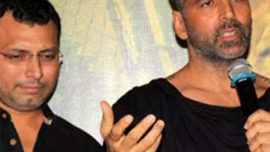 Akshay Kumar to make cameo in Neeraj Pandey's next
