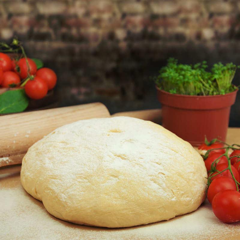 Homemade Pizza Dough Recipe Easy Pizza Dough Recipe To Make Pizza At Home