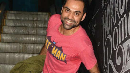 'Happy Bhag Jayegi' an important film for me: Abhay Deol