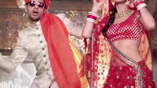 Kala Chashma song from Baar Baar Dekho movie