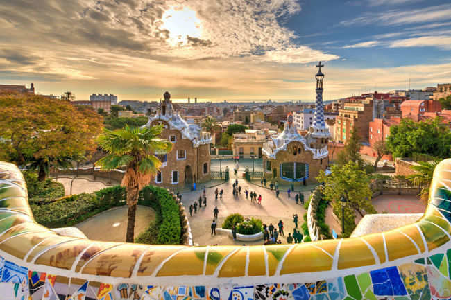 Things To Do In Barcelona Barcelona Attractions Times Of