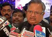 Raman Singh inaugurates IIT Bhilai, says Chhattisgarh safest