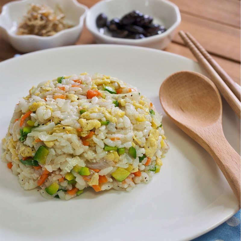 Egg Fried Rice Recipe How To Make Egg Fried Rice Recipe At Home Homemade Egg Fried Rice Recipe Times Food