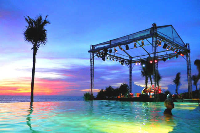 Image result for Reasons to Visit Bali Beach Clubs