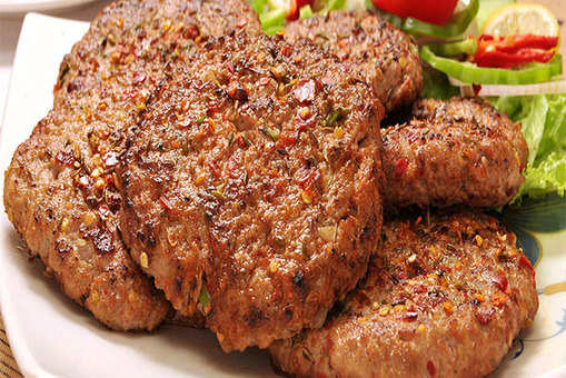Peshawari Kebabs