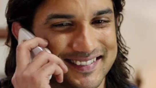 MS Dhoni - The Untold Story: 'Kaun Tujhe' song