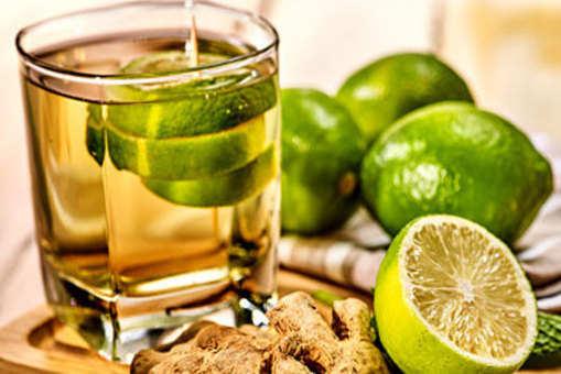 Green Tea Mojito