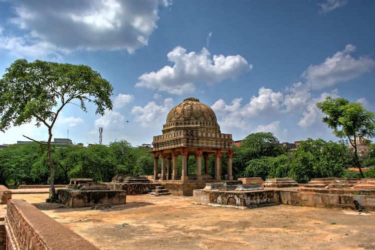 Dilwalon ki Dilli: the most romantic places of Delhi