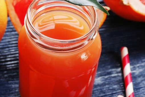 Healthy Fruit Juice