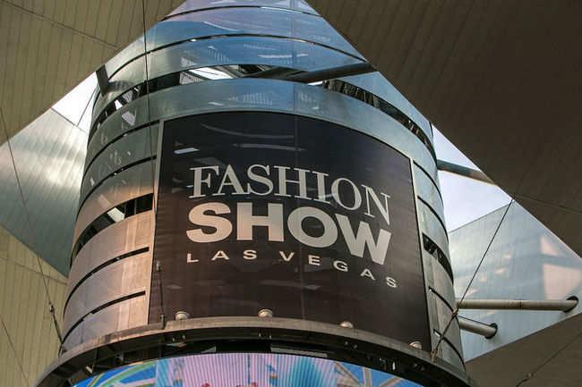 Fashion Show Mall - Las Vegas: Get the Detail of Fashion