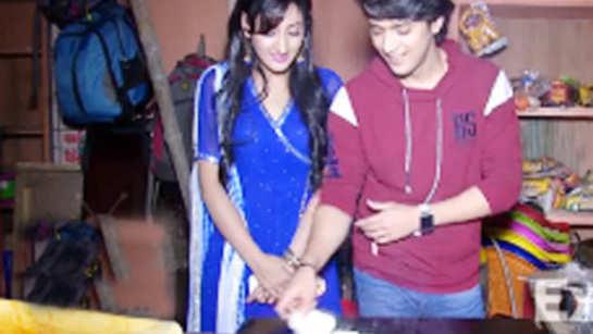 Ek Rishta Saajhedari Ka: Aryan teaches Sanchi how to make dosa