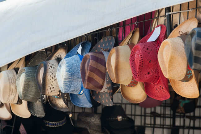 The Tack Collector - Calgary: Get the Detail of The Tack Collector