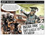India: Pak 'Ivy League of Terror'