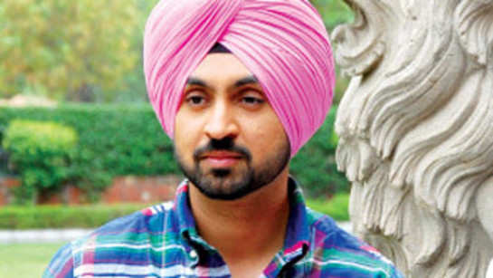 Diljit reveals why he walked out of Ajay Devgn's 'Baadshaho'