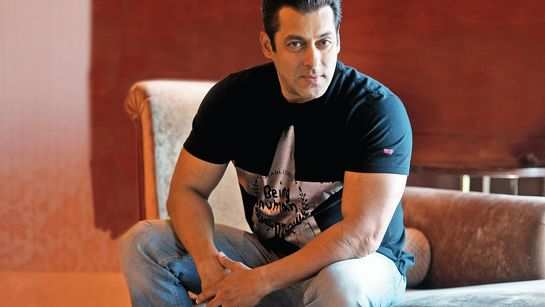 Watch: Pakistani artists are not terrorists, says Salman Khan