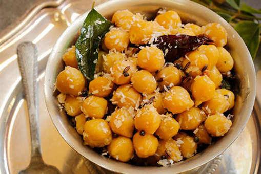 Three Beans Sundal