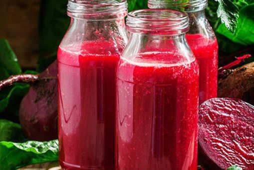 Good Energy Juice