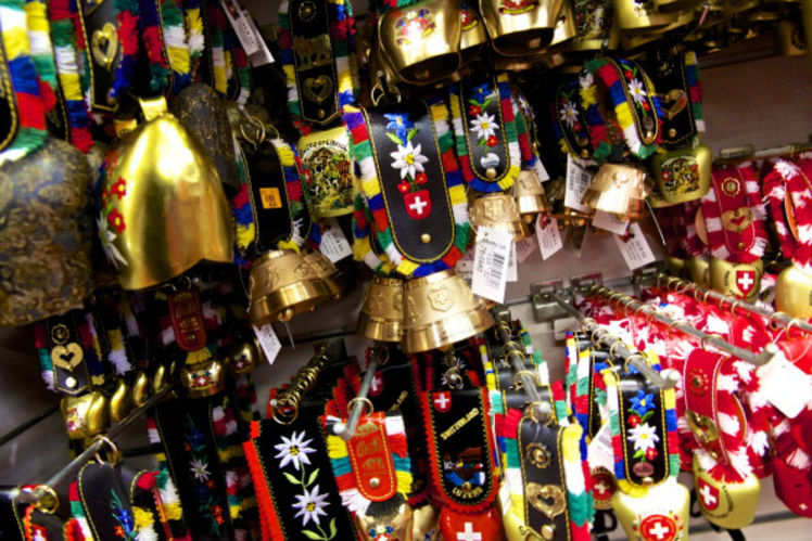 Things To Buy In Zurich Souvenirs To Take Home For