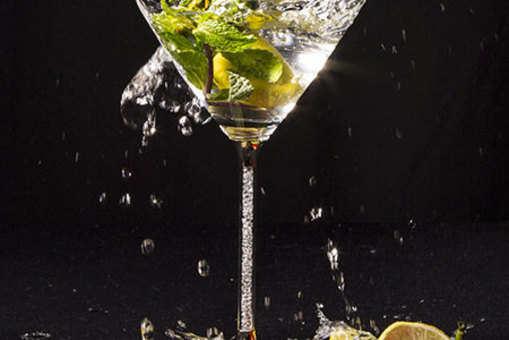 Vodka Chilli Cocktail