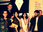 Write India winners share their excitement