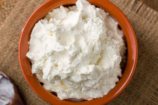 Homemade White Butter