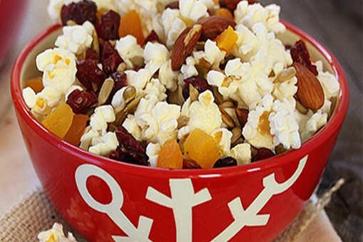 Healthy Movie Snack