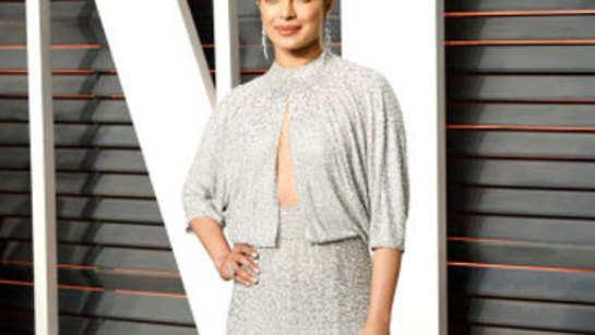 Priyanka not to be part of KJo's show