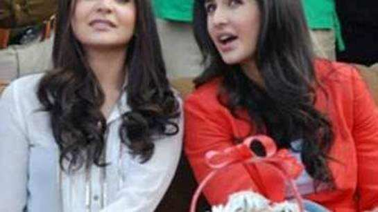 Katrina, Anushka to appear together on KJo's show