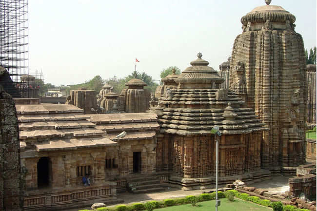 Lingaraj Temple - Bhubaneshwar: Get the Detail of Lingaraj Temple ...