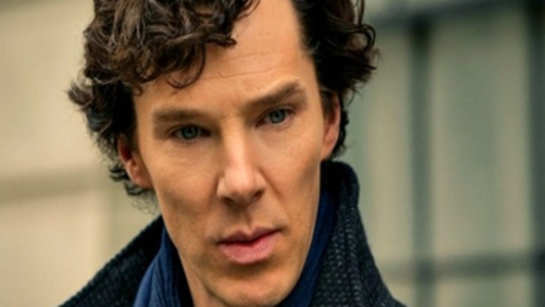 Benedict Cumberbatch had to shed weight for 'Sherlock'