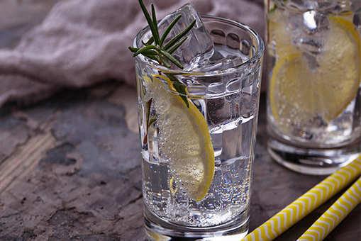 Gin Slinger