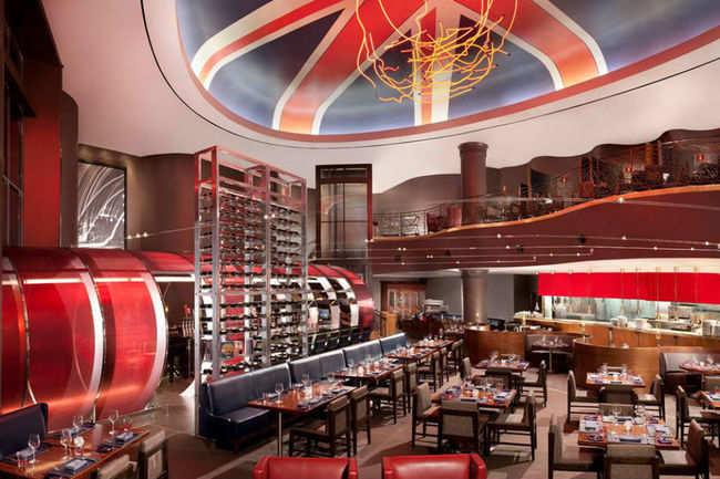 Paris Las Vegas - Get Paris Las Vegas Hotel Reviews on Times