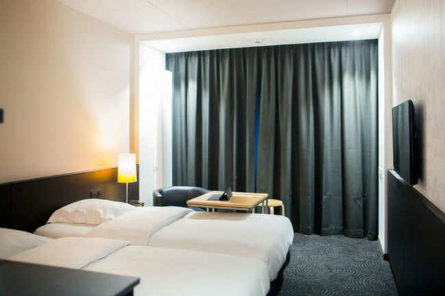 Van Belle Hotel, Brussels - Get Van Belle Hotel Hotel Reviews on ...