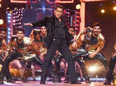 62nd Jio Filmfare Awards: Performances