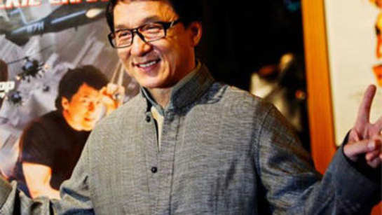 Jackie Chan to visit India to promote 'Kung Fu Yoga'