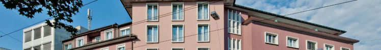 Mid Range Hotels In Zurich For Every Pocket Zurich Times Of India