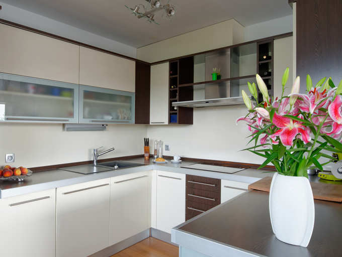 10 Things To Keep In Mind Before Installing Modular Kitchen The Times Of India