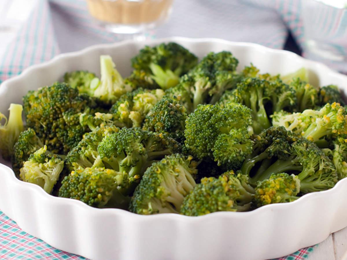 Pepper Broccoli Recipe
