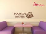 Cafe Bookworm, Lucknow