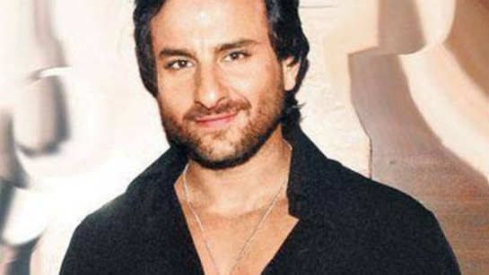 Not Big Brother, but everyone is watching now thanks to social media: Saif