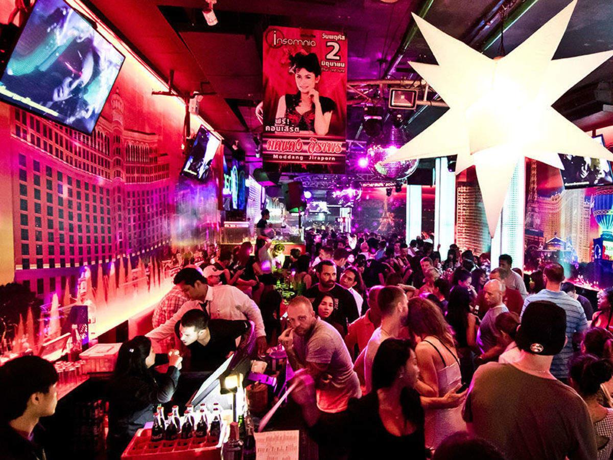 Германия ночной клуб инсомния ночные клубы мыски