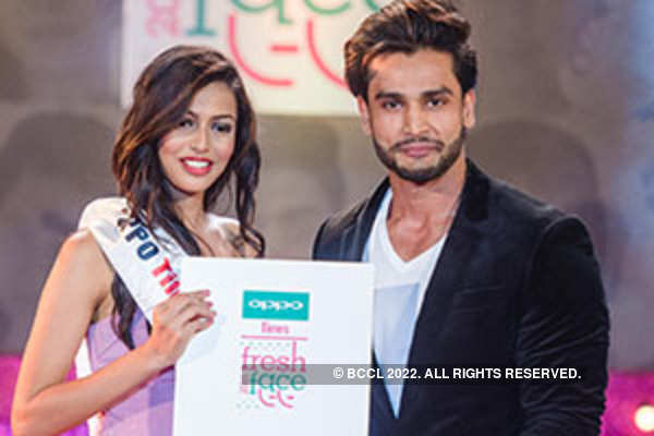OPPO Times Fresh Face: Winning moments