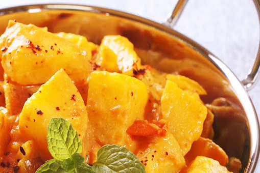 Dry Pumpkin Vegetable
