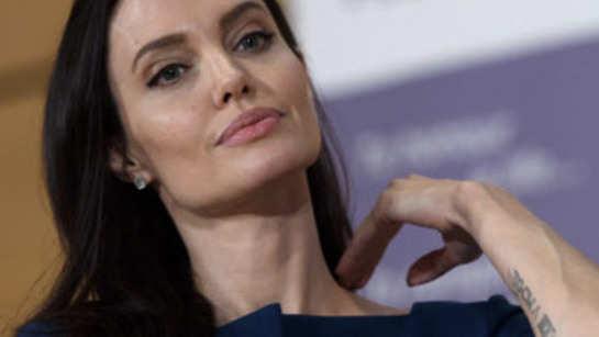 Tomb Raider Angelina Jolie Was Drug Tested For Tomb Raider