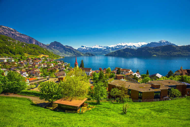 top 5 day trips from lucerne lucerne times of india travel