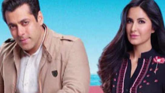 Salman Khan and Katrina Kaif slay in their latest photoshoot!