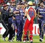 Controversies from the IPL's 10 seasons