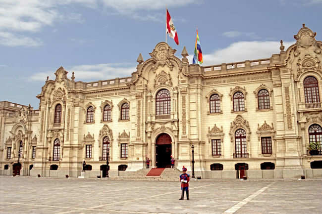 government palace lima get the detail of government palace lima