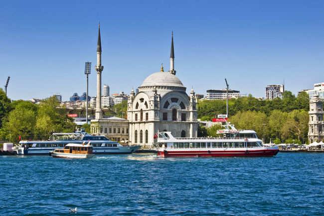 Bosphorus cruise - Istanbul: Get the Detail of Bosphorus